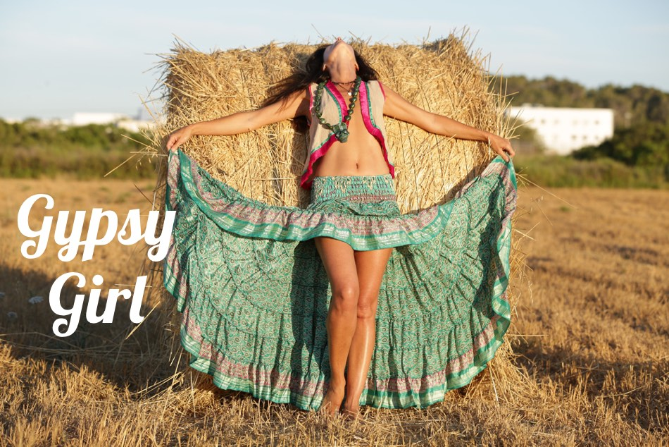 gypsy girl ibiza trendy online fashion store