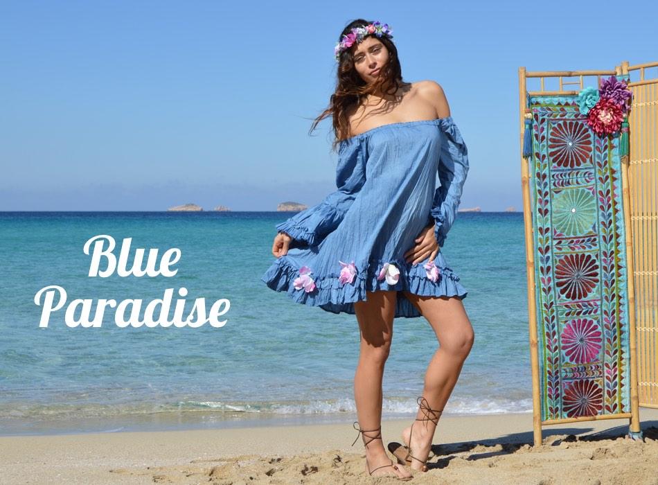 portada tienda ibiza trendy blue paradise