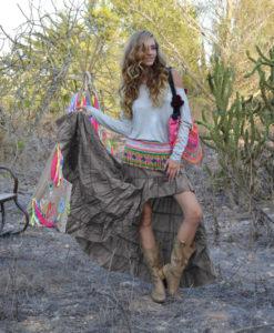 free-love-boho-asymmetrical-skirt-ibiza-trendy