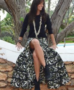 falda-free-love-camo-ibiza-trendy