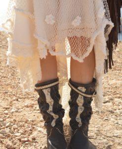 Falda ibicenca moda adlib Tony Bonet Ibiza Trendy