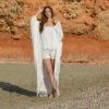 Kimono flecos Tony Bonet Ibiza Adlib 1