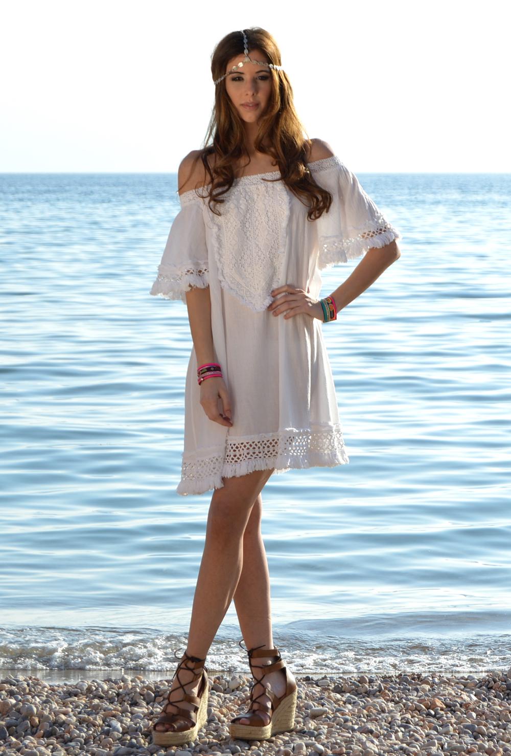 Ibiza clothes shops online
