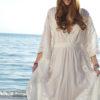 ibiza clothing online Boho long kaftan Ibiza Trendy 3