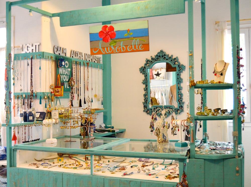 Beautiful Blue shop Sant Josep Ibiza