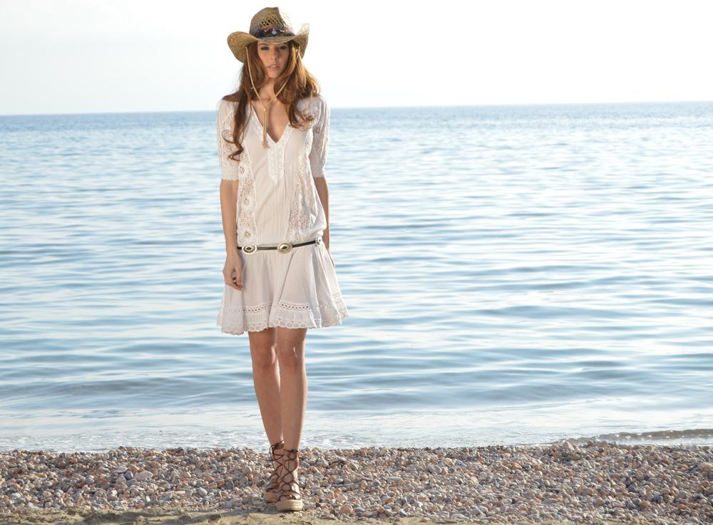 Ibiza clothing store valencia