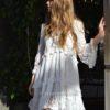 vestido blanco detalles boho chic lace Ibiza Trendy Fioroni-2