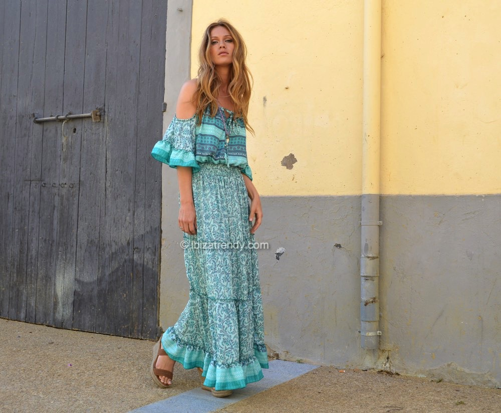 Boho chic clothing stores online