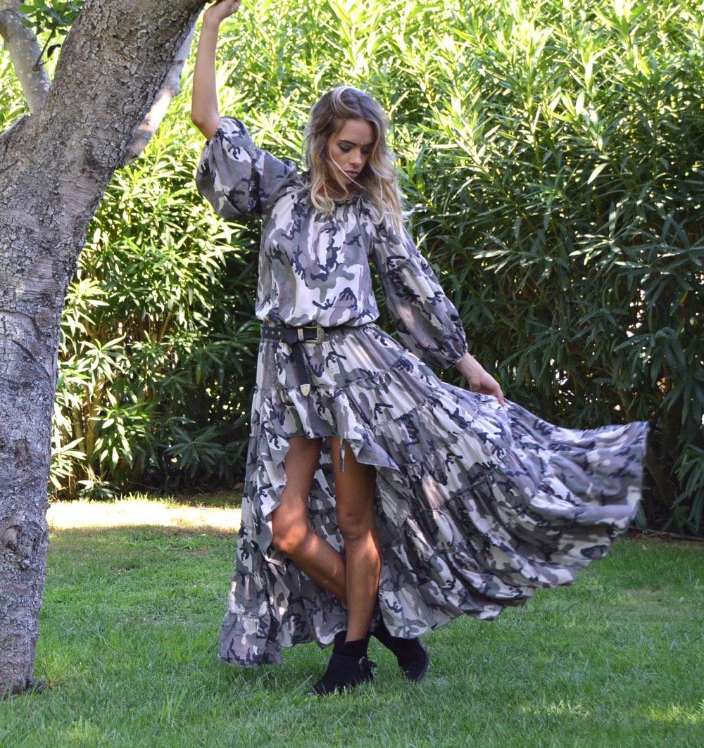 083aa493066c6 Vestido Free Winter Camo – Ibiza Trendy | Tienda online | Online store