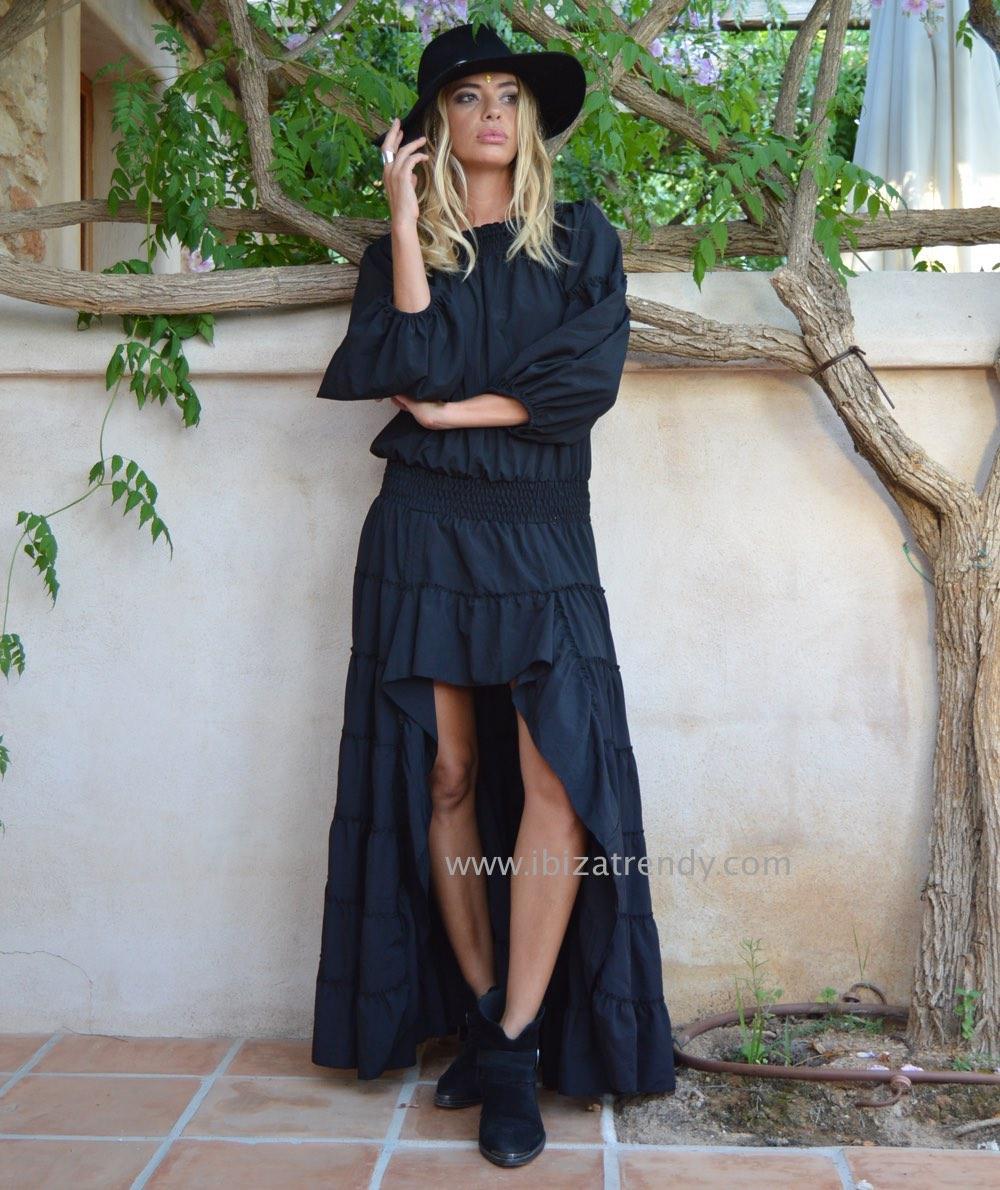 78b95826ba7b1 Dress Free Love Winter – Ibiza Trendy | Tienda online | Online store