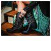 Cowboy boots ibiza Trendy style