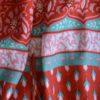 estampado rojo ibiza trendy