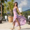 Free beach rosa asimetrico 2