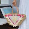 Gypsy beach basket lola Guarch ibiza