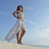 falda ibicenca boho chic hecha en ibiza Linnea Adlib