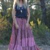 maxi falda india 1