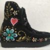 Mou style boots inner edge Ibiza Trendy Lola