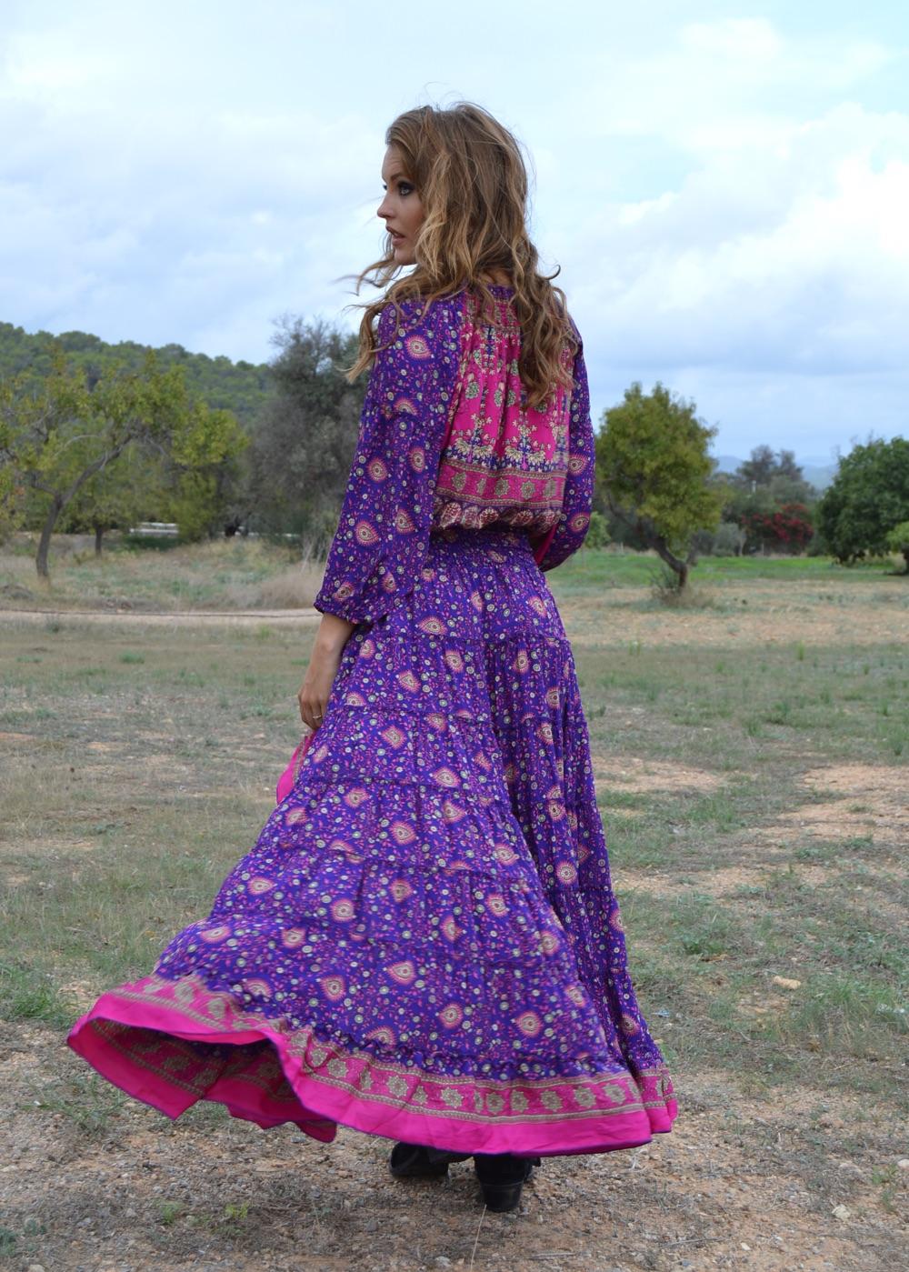 5d099ba063dcd Free Winter dress in lilac – Ibiza Trendy | Tienda online | Online store