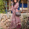 kimono ciruela ibiza trendy plum boho chic free love natalia