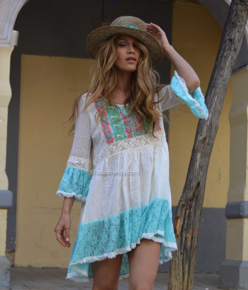 boho-chic-dress-blue-Fioroni