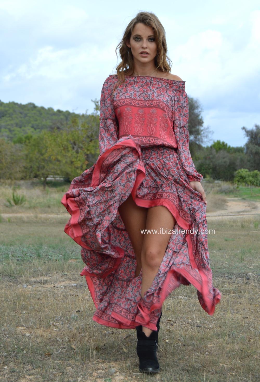 9c4c46c97824d Free Winter Rosé dress – Ibiza Trendy | Tienda online | Online store