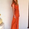 vestido de topos betina 29