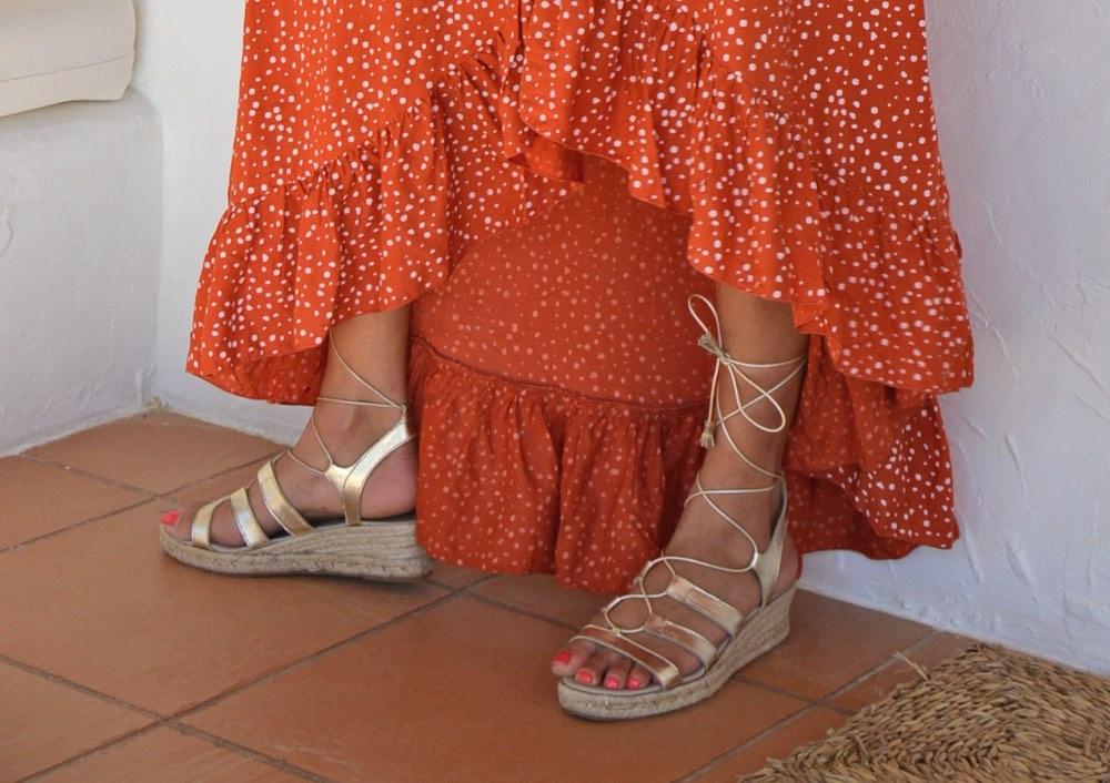 Cuña Sandalias Romanas Online – Ibiza Store TrendyTienda sdtCrBhQx